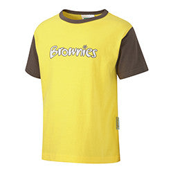 Brownie Short Sleeved Shirt