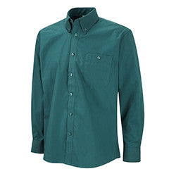 Long Sleeve Scout Shirt - Teal