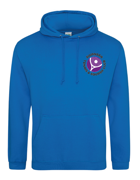 Swansea Tennis and Squash Club Hoodie