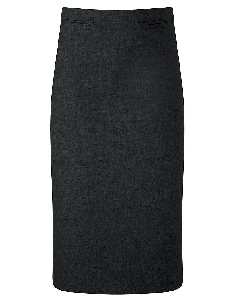Luton Straight Pleat Skirt - Senior