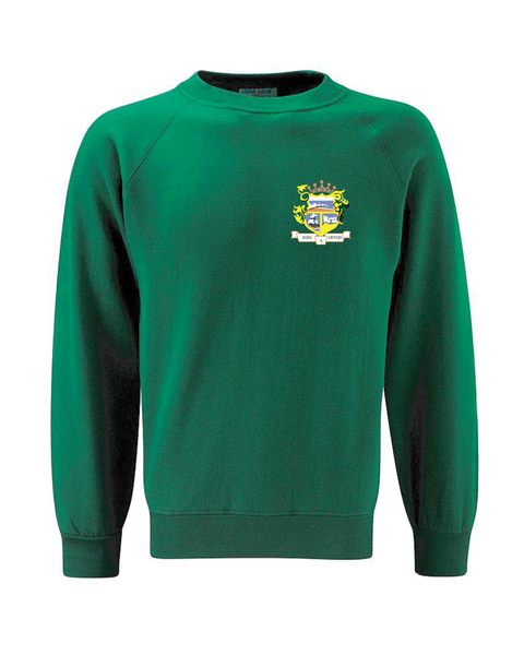 Bishopston Comprehensive School - Sweatshirt