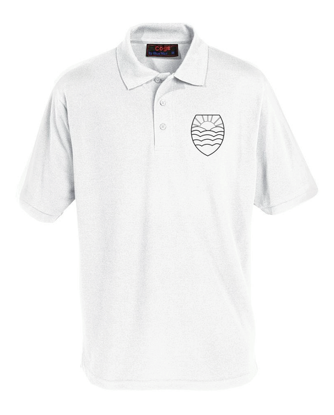 Bryn y Mor Primary - Polo Shirt