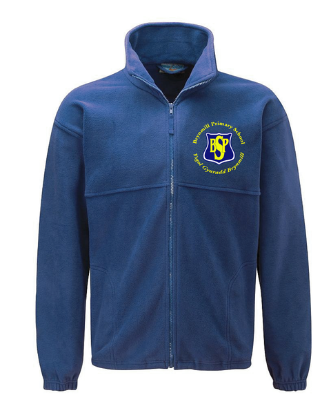Brynmill Primary (Fleece)
