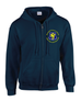Brynmill Primary (Zipped Hoodie)