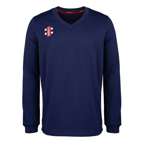 Mumbles CC - Pro Performance Sweater