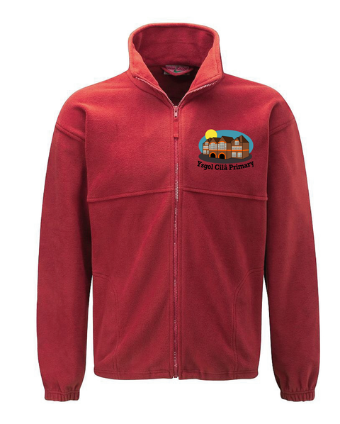 Cila Primary (Fleece)
