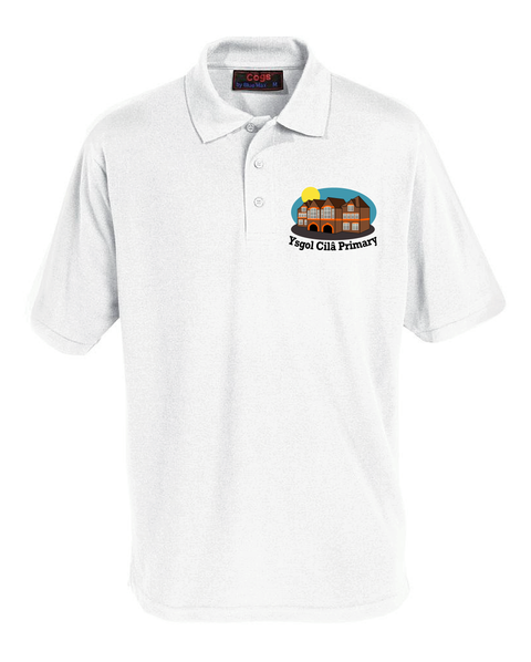 Cila Primary (Polo Shirt)
