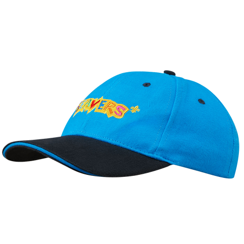 Beavers Embroidered Cap