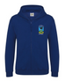 Gendros Primary (Zipped Hoodie)