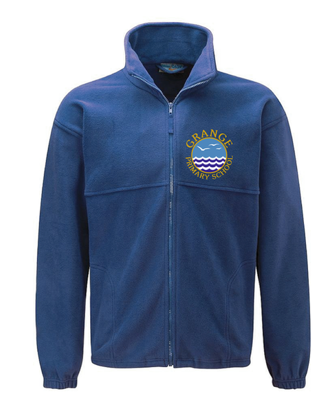 Grange Primary (Fleece)