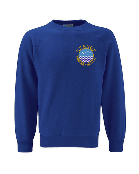 Grange Primary (Sweatshirt)