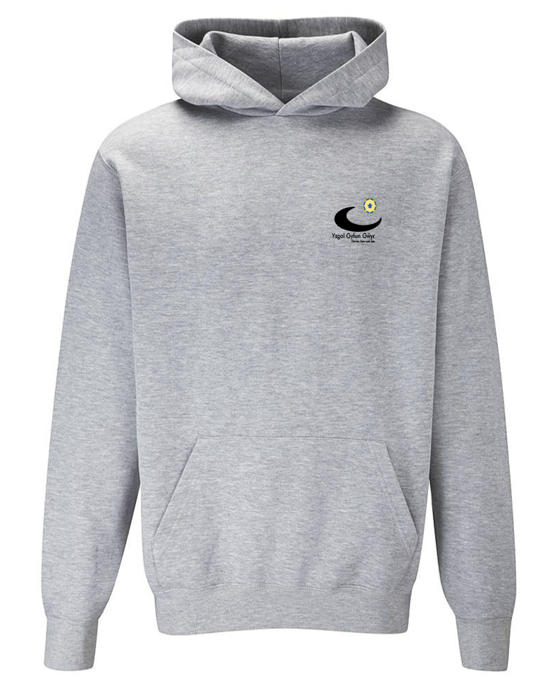 Gwyr Comprehensive School - 6th Form Hoodie