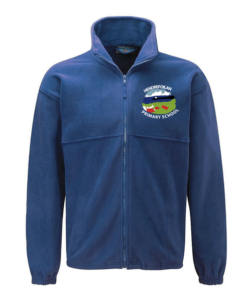 Hendrefoilan Primary (Fleece)