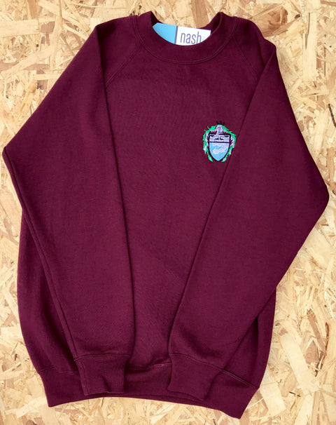 Gowerton Comprehensive (Sweatshirt)