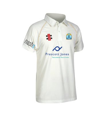 Mumbles CC - Match Shirts Senior s/s