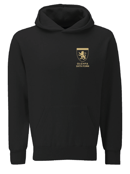 Olchfa Comprehensive School - 6th Form Hoodie
