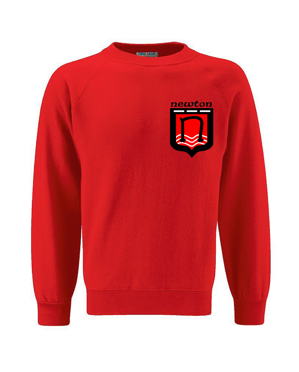 Newton Primary (Sweatshirt)