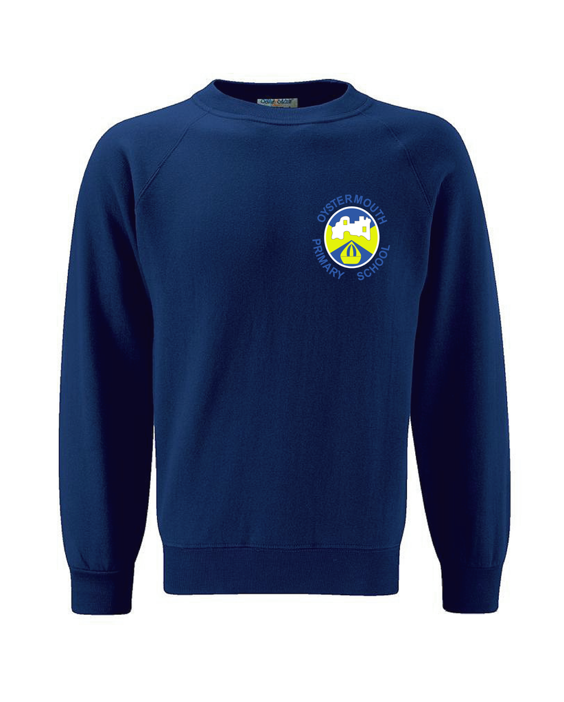 Oystermouth Primary (Sweatshirt)