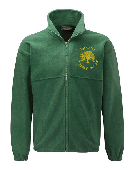 Parkland Primary (Fleece)