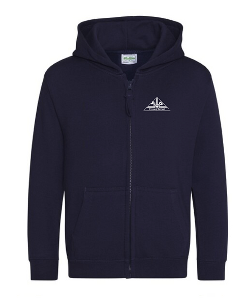 Pen y Fro Primary (Zipped Hoodie)