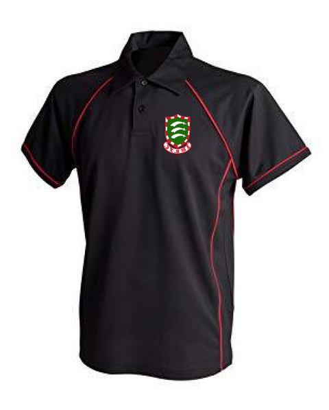 Ilford Wanderers RFC Sports Polo Shirt