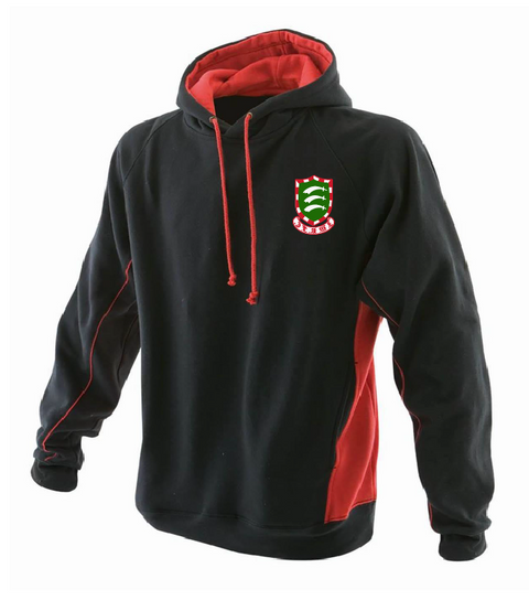 Ilford Wanderers RFC Hooded Sweat