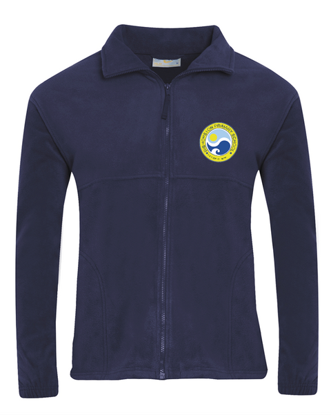 Bishopston Primary Fleece