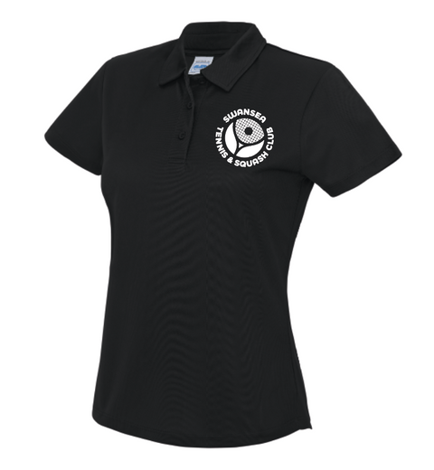 Swansea Tennis and Squash Club - Ladies' Polo