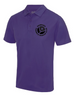 Swansea Tennis and Squash Club - Men's Polo