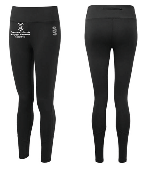 Swansea Legging - Water Polo