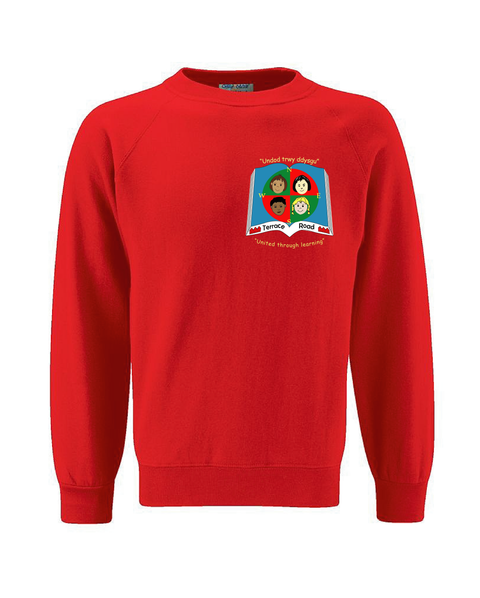 Terrace Road Primary (Sweatshirt)