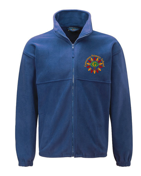 Gowerton Primary (Fleece)
