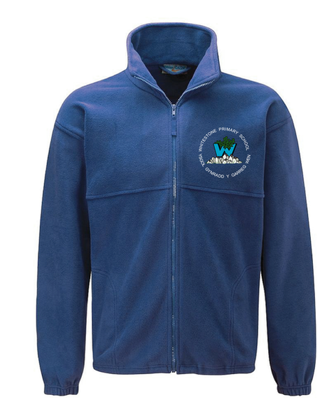 Whitestone Primary (Fleece)