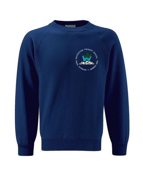 Whitestone Primary (Sweatshirt)