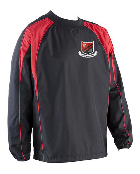 Bonymaen RFC Contact Training Top