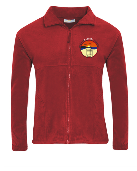 Knelston Primary (Fleece)