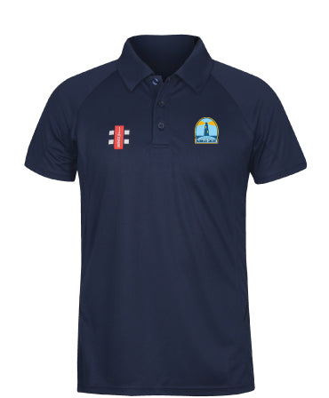 Mumbles CC Tops - Matrix Polo