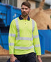 Hi Vis long sleeve top