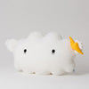 'Ricestorm' White Cloud Noodoll Plush Cushion