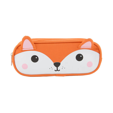 'Hiro The Fox' Pencil Case