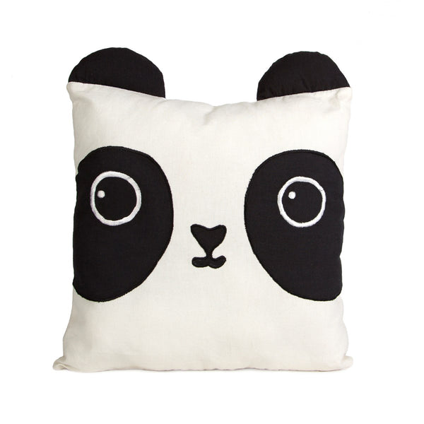 'Aiko The Panda' Cushion