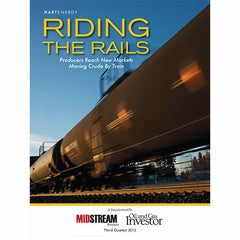 Riding the Rails Supplement