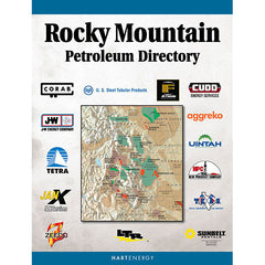 Rocky Mountain Petroleum Directory