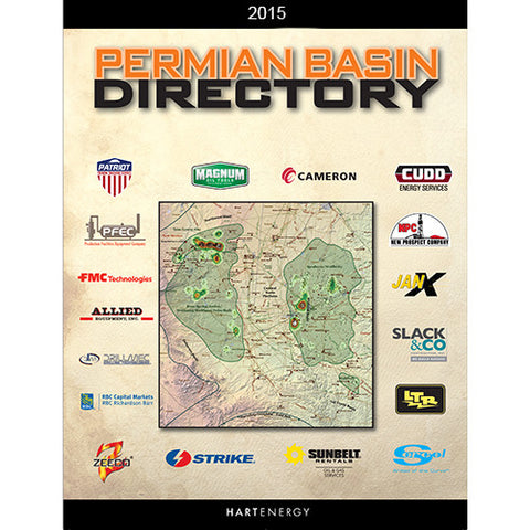 Permian Basin Directory | Detailed Contact Information