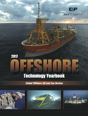 2017 Offshore Technology Yearbook