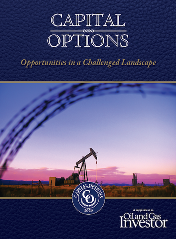 2020 Capital Options: Opportunities in a Challenged Landscape