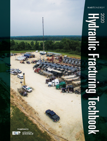2020 Hydraulic Fracturing Techbook