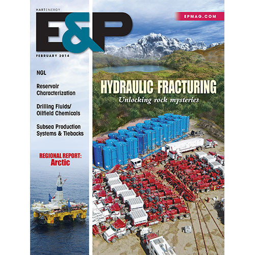 E&P Magazine | February 2014 | Volume 87 | Issue 02