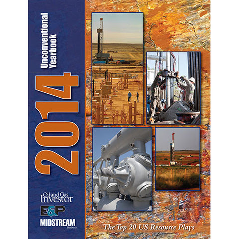 2014 Unconventional Yearbook - U.S. Resource Plays