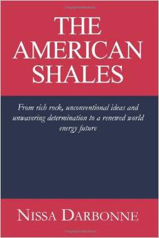The American Shales Autographed